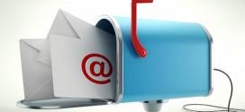 Como utilizar o email corretamente . 1ª Parte