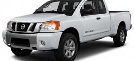 Nissan Titan: Um bom caminhão, mas que deixa a desejar