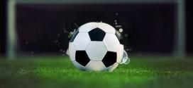 Futebol- Tabela de jogos da semana 24 a 31 de outubro no PFC