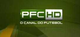 FUTEBOL- Tabela de jogos ao vivo que serão transmitidos pelo PFC de 17 a 24 de outubro