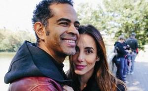 Jair Oliveira e Tania Khalill destaque