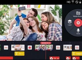 app edicao videos celular 202007