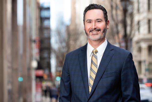Advogado John Vandenberg (2)