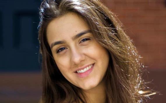 Ana Moioli destaque