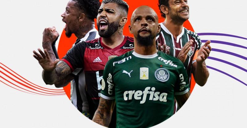 Brasileirao na Fanatiz